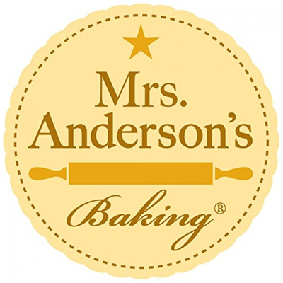 MRS ANDERSON'S