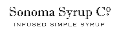 SONOMA SYRUPS CO.