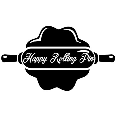 HAPPY ROLLING PIN