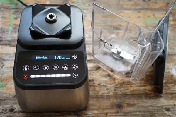 Blendtec Designer 725 Blender With Wild Side Jar Stainless Black,Disney Refillable Mug 2017 Design