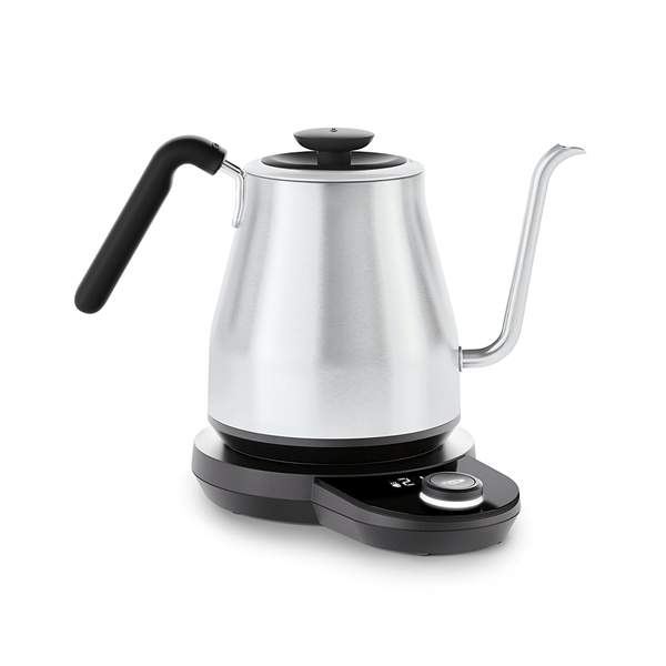 Oxo On Adjustable Temperature Electric Pour Over Kettle
