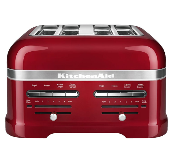 Small Appliances Toasters And Ovens Kitchenaid Pro Line