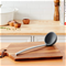 Tovolo Silicone Ladle - RedClick to Change Image