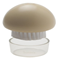 Joie Mushroom Brush and Vegetable Scrubber Brush Click to Change Image