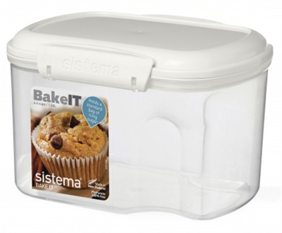 Sistema BAKE IT Storage Container 156 litre 53 oz 66 cups