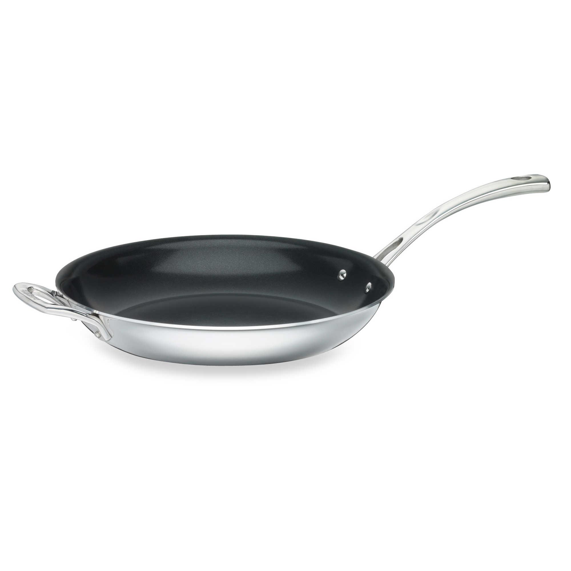 Le Creuset Non Stick Fry Pan Review