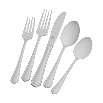 Ballarini Gemma 20pc Flatware Set