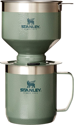 Stanley Classic The Perfect Brew Pour Over Coffee Maker