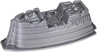 Nordic Ware Pirate Ship Cake Pan