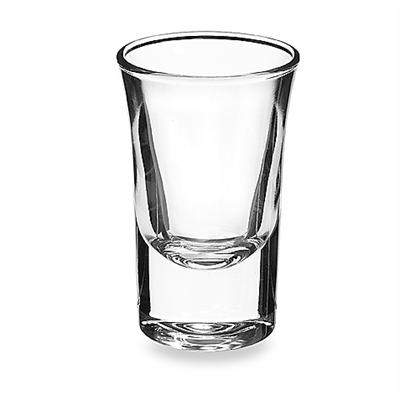 Bormioli Rocco Dublino #34 Shot Glass - 1.25oz
