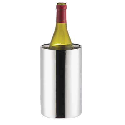Browne Stainless Steel Double Wall Wine Cooler