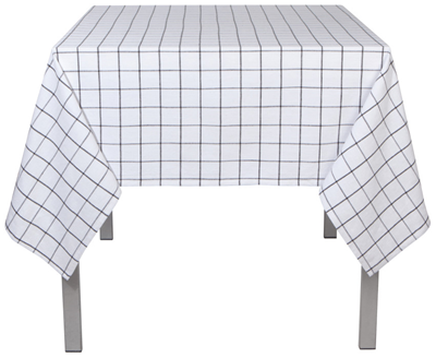 "Now Designs Vintage Wash Check Tablecloth - 60"" x 120"""