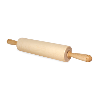 J.K. Adams Patisserie Maple Wood Rolling Pin