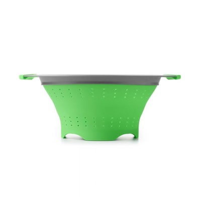 Oxo Good Grips Collapsible Colander - Green