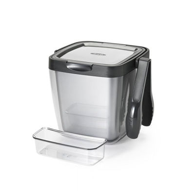 Oxo 3pc Ice Bucket Set