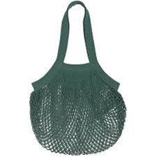 Now Designs Le Marche Netted Shopping Bag - Pine