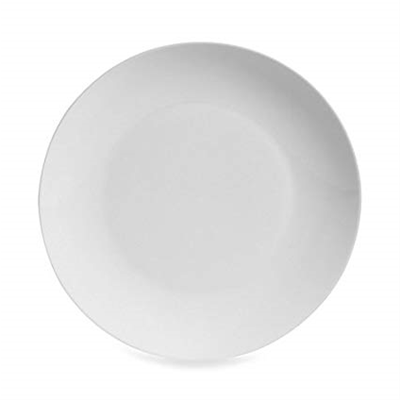 Classic Coupe Side / Salad Plates - Set of 4