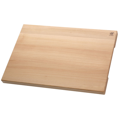 Zwilling Natural Beechwood Cutting Board - Large