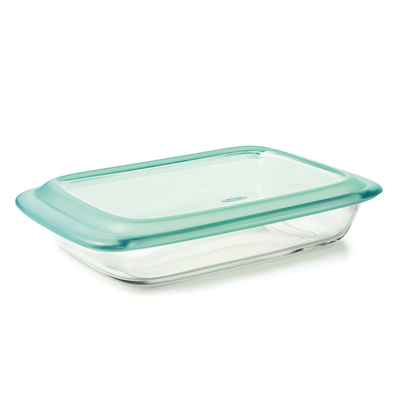 OXO Good Grips 3 Quart Covered Baking Dish