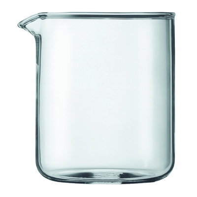 Bodum French Press Replacement Beaker 4 cup / 17oz