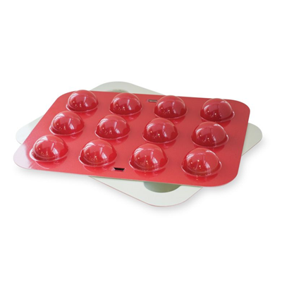 nordic ware Cake Pop / Donut Hole Pan
