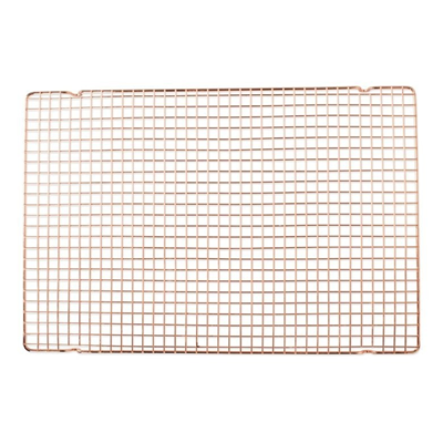 Nordic Ware Extra Large Cooling Grid - Copper
