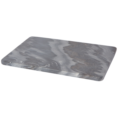 Marble Serving Board - Grey