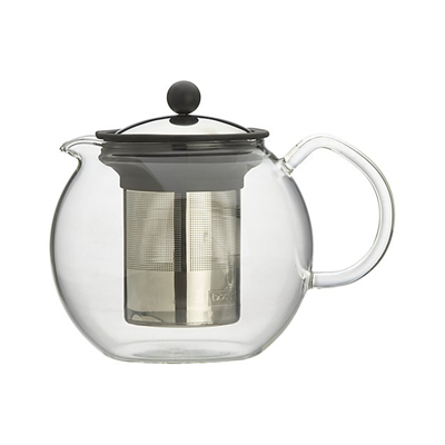 Bodum Assam Tea Press with Filter 34oz