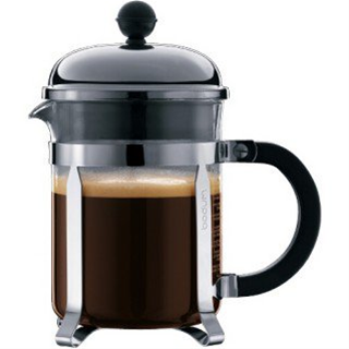 Chambord 4 Cup / 17oz French Press