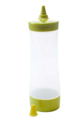 Joie 12-Ounce Squeeze Bottle - Assorted Colors