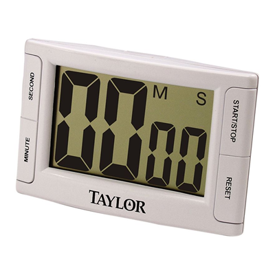 JUMBO READ-OUT DIGITAL TIMER