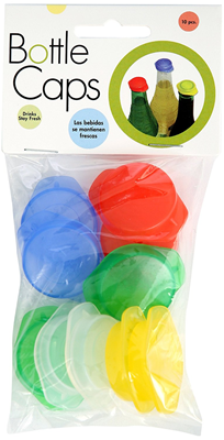 Linden Sweden Bottle Caps - Pack of 10