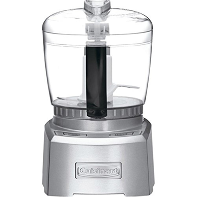 Elite Collection 4-Cup Food Processor
