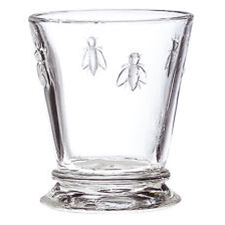 La Rochere Napoleon Bee Egg Cups / Shot Glasses