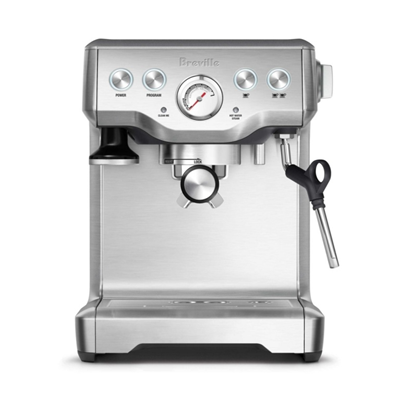 Breville the Infuser™ Espresso Coffee Machine