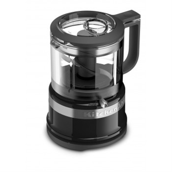 KitchenAid 3.5 Cup Mini Food Processor - Onyx Black