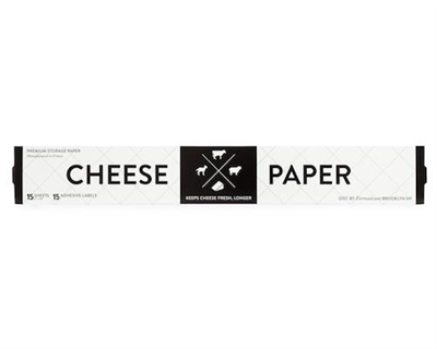 Formaticum Cheese Paper and Labels