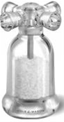 Cole & Mason Tap Precision Salt Mill