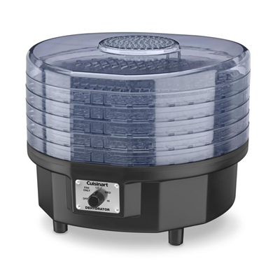Cuisinart Electric Food Dehydrator