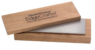 Chef'sChoice® EdgeCrafter® Diamond Sharpening Stones Model 400DS