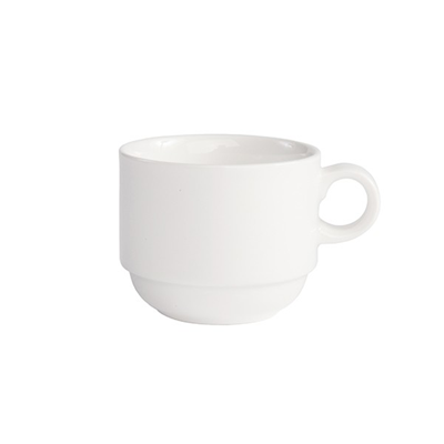 Fortessa Serena Stackable Espresso Cup