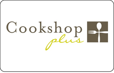 Cookshop Plus Gift Card
