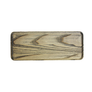 JK Adams Large Coupe Tray - Driftwood