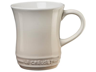 Le Creuset 14oz Tea Mug - Meringue
