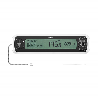 Oxo Good Grips Precision Digital Leave-in Thermometer