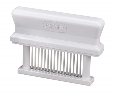 Jaccard Supertendermatic 16 Blade Tenderizer - White