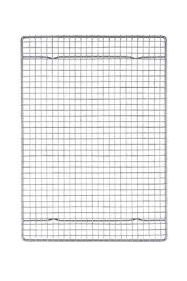 Mrs. Anderson's Baking Professional Half Sheet Baking and Cooling Rack