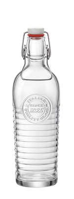Bormioli Rocco Officina 1825 Bottle 37.25oz