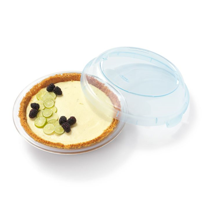 Oxo Glass Pie Plate with Lid