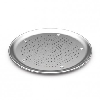 "Nordic Ware 16"" Hot Air Pizza Crisper Pan"